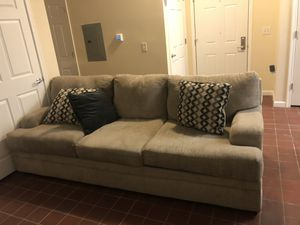 Pleasant New And Used Sofa For Sale In Fort Wayne In Offerup Andrewgaddart Wooden Chair Designs For Living Room Andrewgaddartcom
