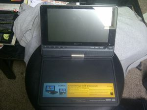 Sony Portable DVD Player for Sale in Columbus, OH