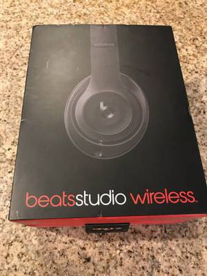 Beats by Dre Headphones for Sale in Columbus, OH