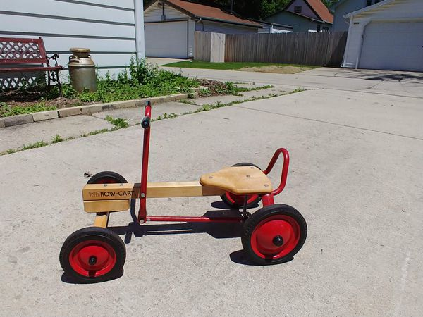 Radio Flyer Row Cart For Sale In West Allis Wi Offerup