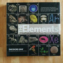 The Elements (Book) Thumbnail