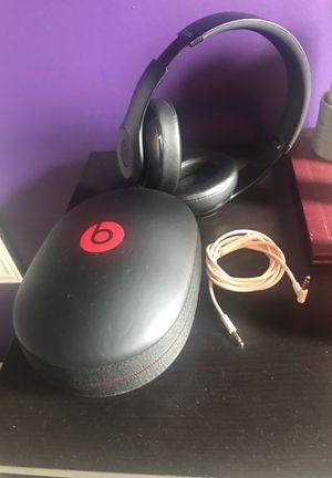 Beats studio wireless 3 for Sale in Ashburn, VA