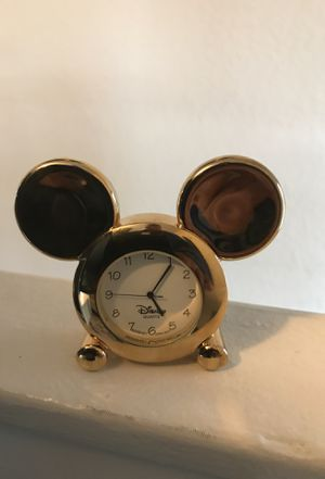 Mickey Mouse Ear clock for Sale in Los Angeles, CA