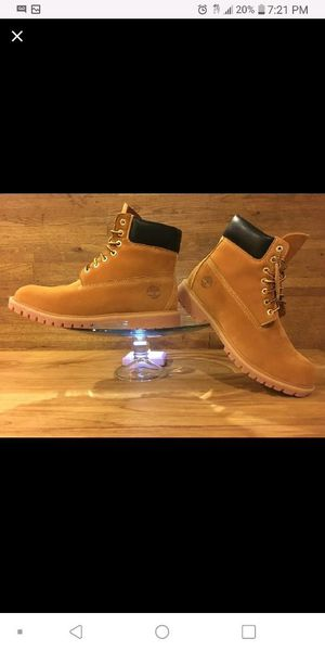 Timberland for Sale in Baltimore, MD