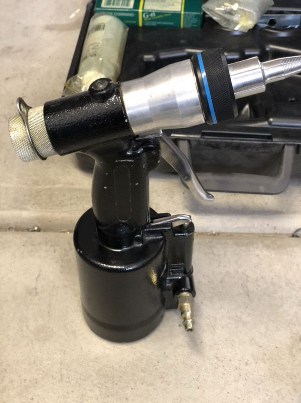 Pressure Washer Gun >> Wirsbo Aquapex Air Expander Tool for Pex for Sale in Hemet, CA - OfferUp