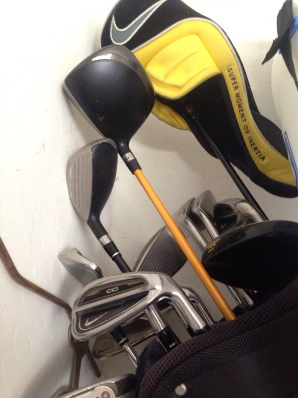 a2bee8a308d1 Great set of nike golf clubs for Sale in Surprise