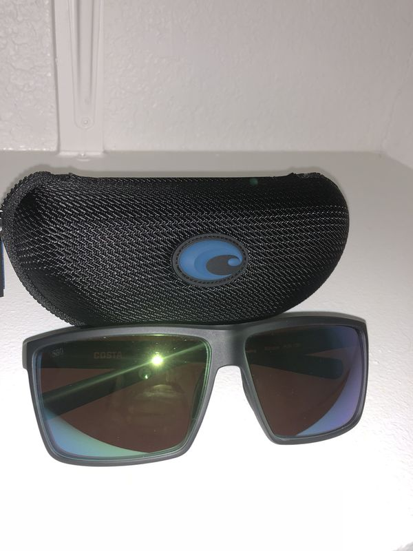 969276cf2e Costa Rincon (580G Sunglasses) with Case and cleaning cloth. San Antonio ...