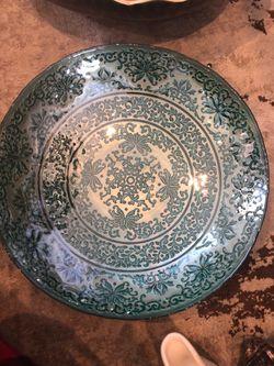 Glass bowl Thumbnail