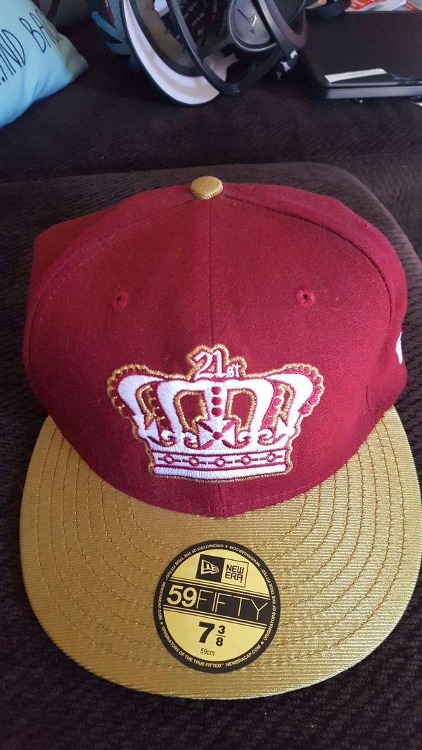 Lebron James Birthday Hat Limited Edition