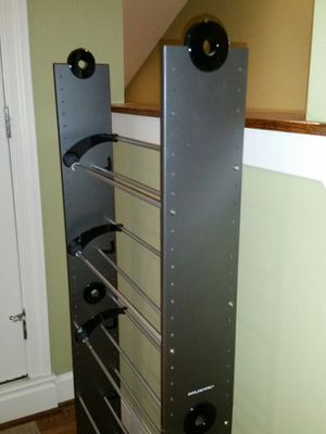 200 disc DVD TOWER for Sale in Nashville, TN