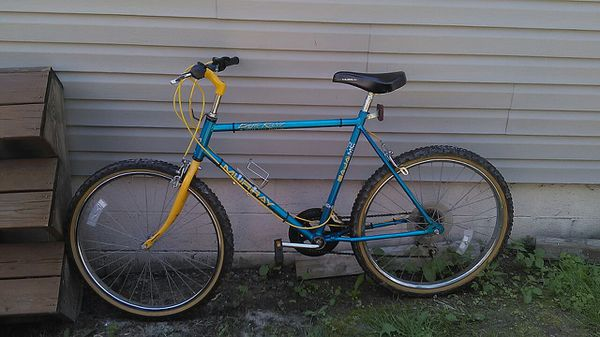 Murray Eagle River Baja Mountain Bike For Sale In Westland