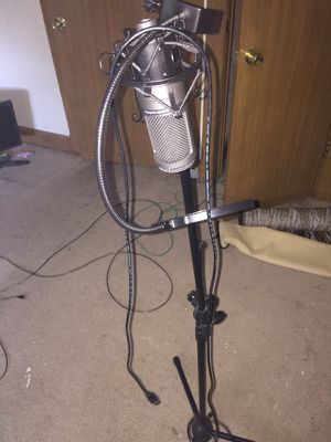Studio microphone for Sale in St. Louis, MO