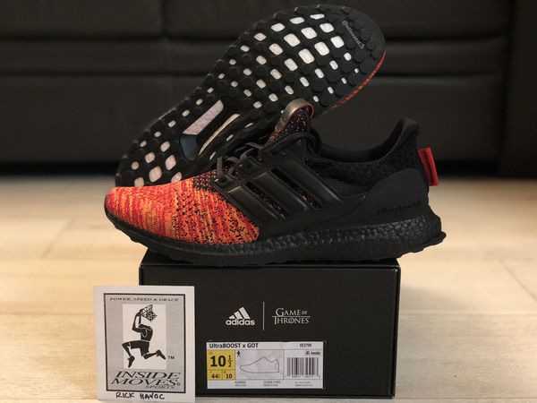 b686e5702b4 Ultraboost X GAME OF THRONES - 10 for Sale in Covina