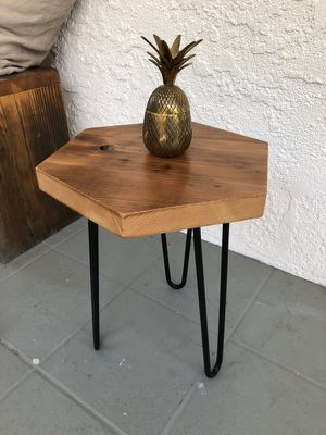 Coffee Table Reclaimed Wood For Sale In Los Angeles CA OfferUp - Reclaimed wood coffee table los angeles