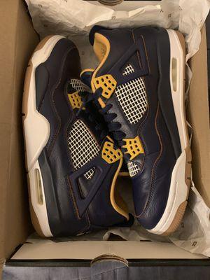 Jordan retro 4s still very fresh for Sale in Temple Hills, MD