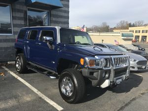 2009 Hummer H3 !! Clean Carfax!! 78k miles!! We Finance!! Koons Dealership!! for Sale in Annandale, VA