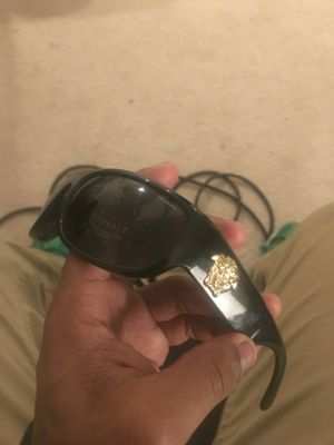 Versace sunglasses for Sale in Gaithersburg, MD