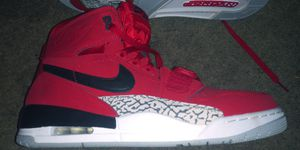 newest 59d4c b47c0 Nike Jordan Legacy 312 s