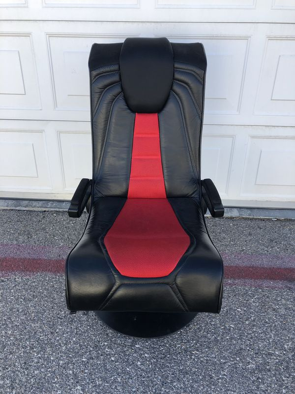 Marvelous X Rocker Commander Gaming Chair For Sale In Las Vegas Nv Offerup Alphanode Cool Chair Designs And Ideas Alphanodeonline