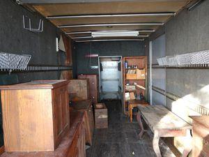 93 Mitsubishi 26' Box Truck OBO for Sale in Monrovia, MD