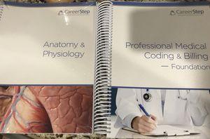 Careerstep Medical Billing books for Sale in Atlanta, GA