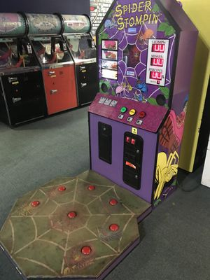 New and Used Arcade games for Sale in Fresno, CA - OfferUp