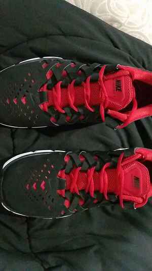 37b224e84acbe9 Nike running shoes size 8.5 for Sale in Austin