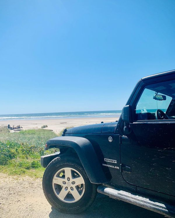 Jeep Wrangler Rims And Tires For Sale In Seattle, WA