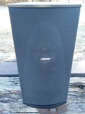 Bose PS28 subwoofer Lifestyle 18 28 38 for Sale in Alexandria, VA