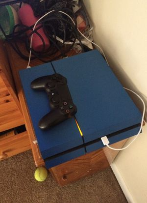 ps4 and ps3 for sale for Sale in Reston, VA