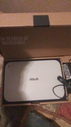 Asus Chromebook Thumbnail