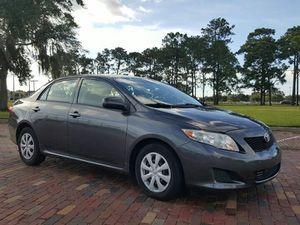 Toyota Corolla 2009 for Sale in Orlando, FL