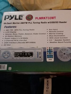 Marine radio for Sale in Cleveland, OH