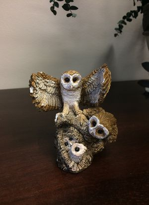 Owl figure for Sale in Orlando, FL