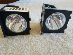 DLP Projection bulbs for TV for Sale in Houston, TX