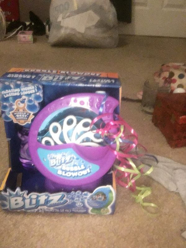 Blitz Bubble Blowout Unopened For Sale In Fleming Island Fl Offerup