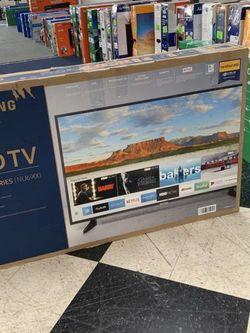 Samsung tv liquidation event ! Smart tv! 👍👌👍👍🙏 Thumbnail