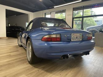 2000 BMW M Thumbnail