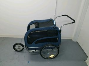 Dog stroller for Sale in Chicago, IL