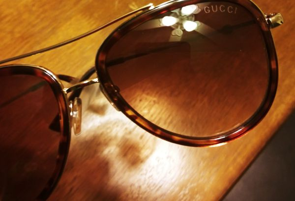 e39d86c0b97b New..Gucci Leopard print Aviator Sunglasses Unisex for Sale in Oak ...