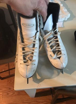 Riedell Ice Skates - size 4 for Sale in Springfield, VA