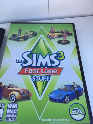 15 SIMS games for computer for Sale in Lacey, WA
