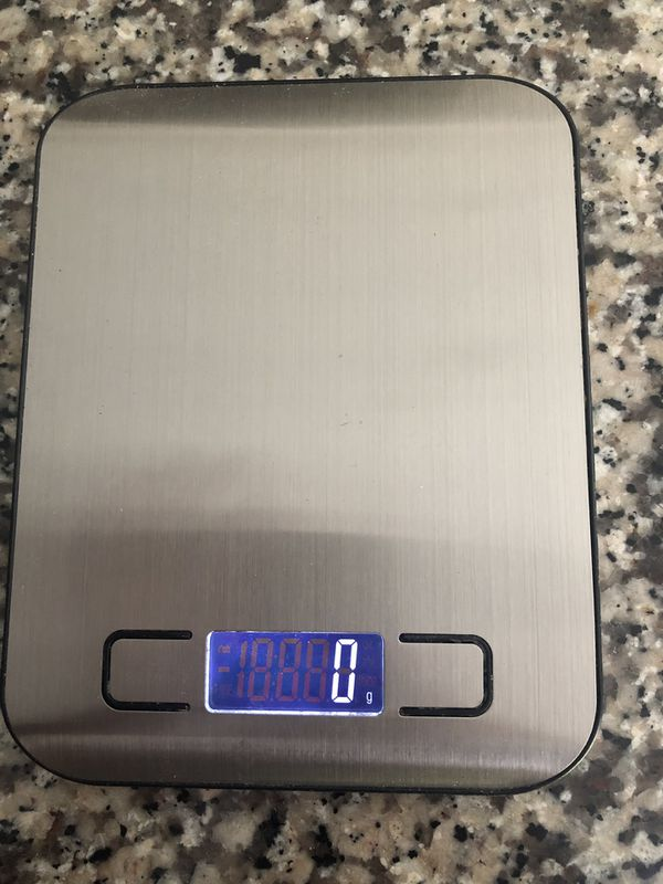fe05a704eff5 New and Used Kitchen scales for Sale in Kissimmee, FL - OfferUp