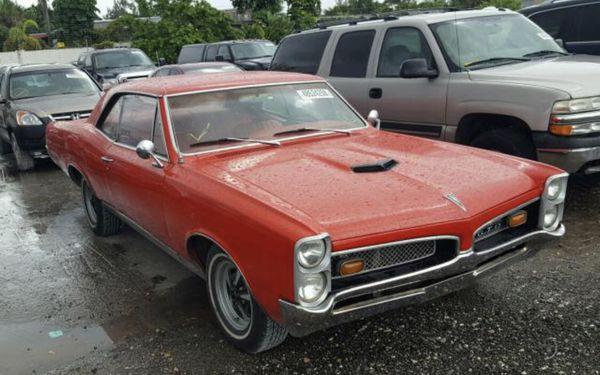 1967 Pontiac GTO for Sale in Miami, FL - OfferUp