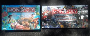 Kids Monopoly Games for Sale in Odenton, MD