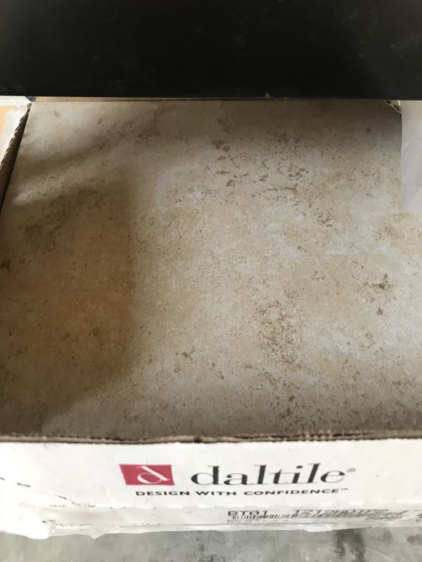 Daltile Ceramic Tile For Sale In Riverview MI OfferUp - Daltile oakland