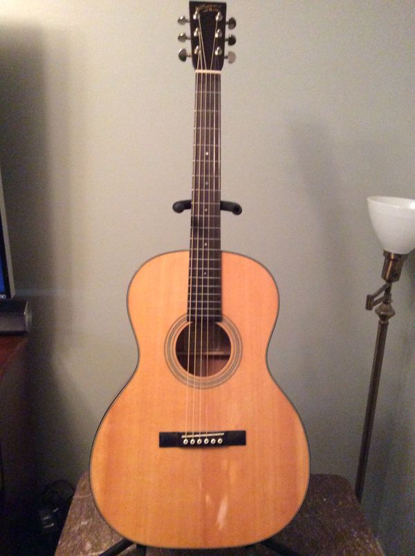 Recording King Acoustic Guitar for Sale in Lafayette, LA - OfferUp