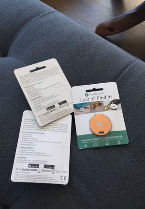 TrackR bravo 3 pack for Sale in San Diego, CA