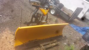 Snow plow for Sale in North Potomac, MD
