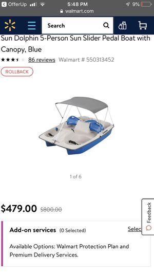 New and Used Small boat for Sale in Sanford, FL - OfferUp